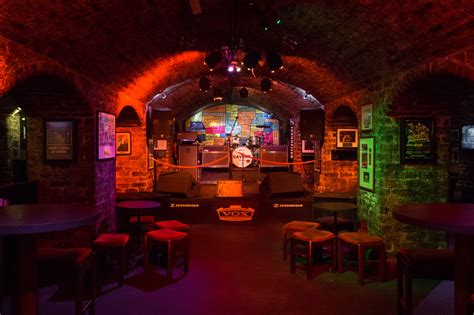The Cavern Club - Public Building in Liverpool - Thousand