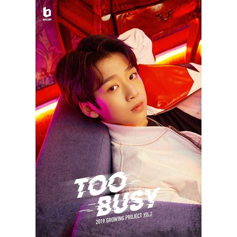 """BOY STORY on Instagram: """"BOY STORY Growing Project The 6th"""