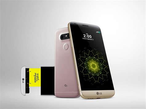LG could ship more than 10 million G5 smartphones in 2016