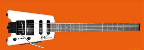 Flickr: The STEINBERGER guitars Pool