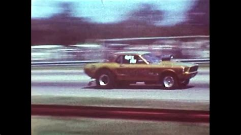 Your Pal Mark - Drag Racing Home Movies: Green Valley