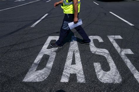 BASF's new boss puts construction chemicals unit up for
