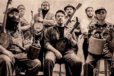 The Knox County Jug Stompers Revive the Regional Music of