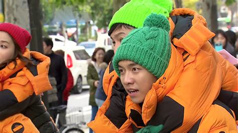 """Running Man Episode 174: """"The Number"""" - 런닝맨 - Watch Full"""