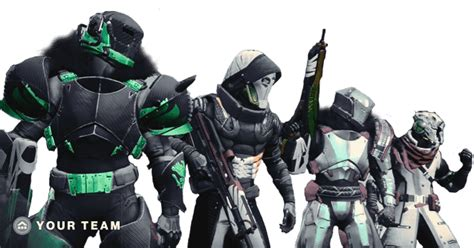 Destiny 2 PvP Boost - Flawless Trials of the Nine 7-0 Services