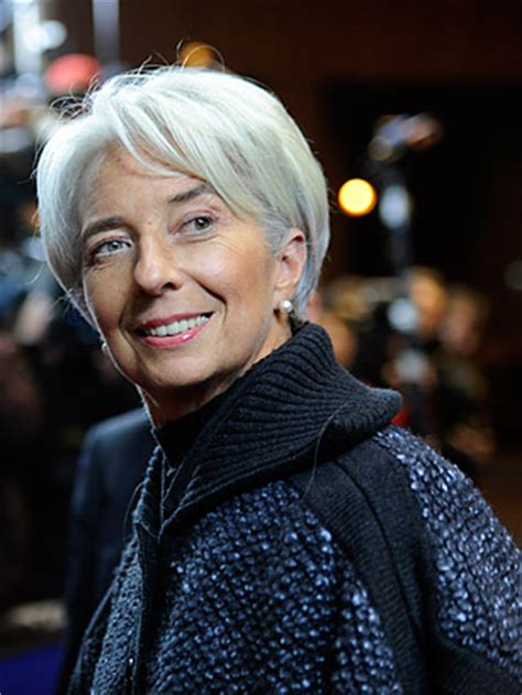 Christine Lagarde - 2012 TIME 100 Poll: Vote for Nominees