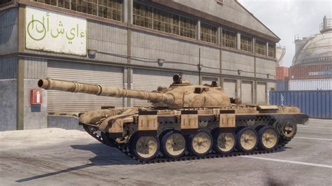 Vehicles in Focus: T-72 Ural   Armored Warfare - Official