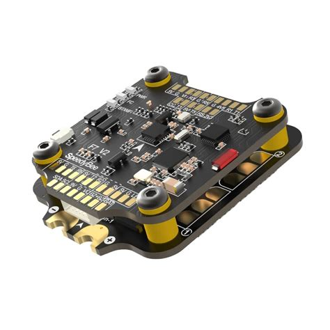SpeedyBee Stack F7 V2 + 45A Blheli_32 6S ESC - at all stores