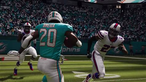 Madden 21 Player Ratings to Include New COD Attribute Rating