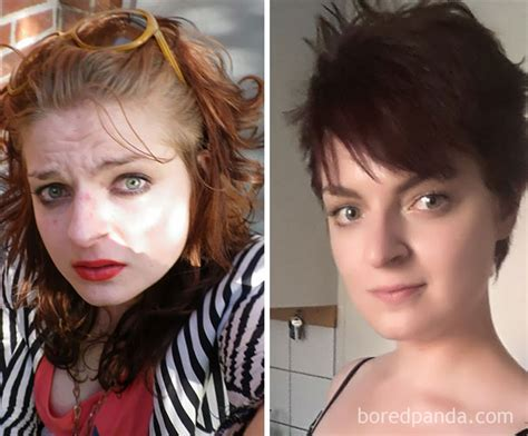 These Before-And-After Photos Show What Happens When You