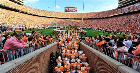 Report: Tennessee athletics over $200 million in debt