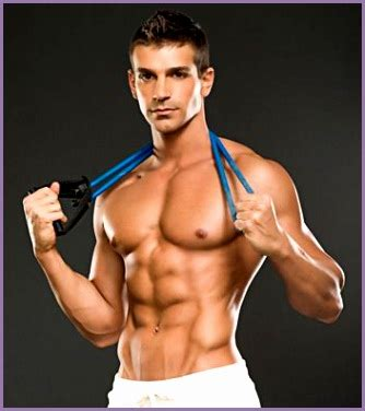 5 Famous Fitness Trainers - Work Out Picture Media - Work
