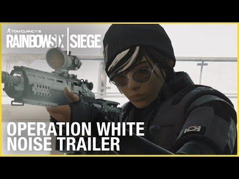 Rainbow six siege patch notes white noise, to lead