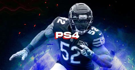 Madden 21 PS4: Release date, pre-order, ratings reveals