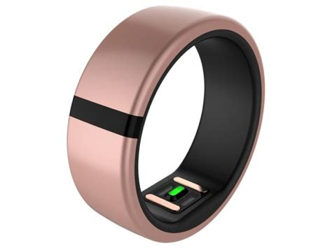 Forget the wrist: Motiv's ring puts a fitness tracker on