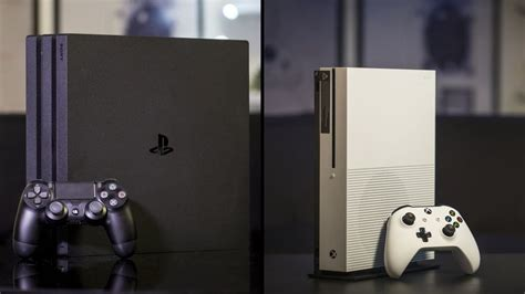 PS4 vs Xbox One: which is better?   TechRadar