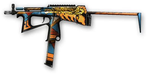 Anubis series weapons and skins   WARFACE