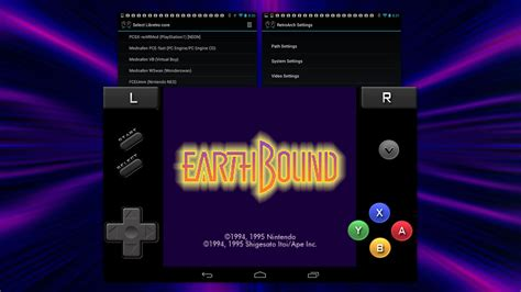 RetroArch Emulates Nearly Every Classic Gaming Console On