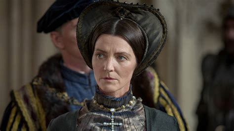 Michelle Fairley compares new character to Game Of Thrones