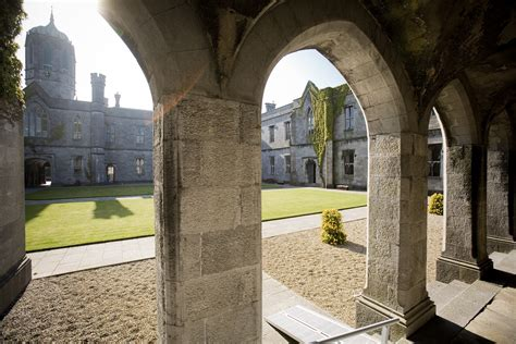 Student fees - NUI Galway