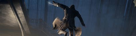 Assassin's Creed Syndicate Royal Correspondence Letter