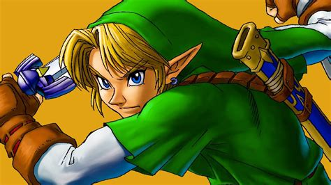 The Legend of Zelda: Ocarina of Time - IGN Plays - YouTube
