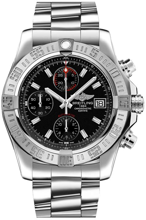 A1338111/BC32-170A | Breitling Avenger | AuthenticWatches