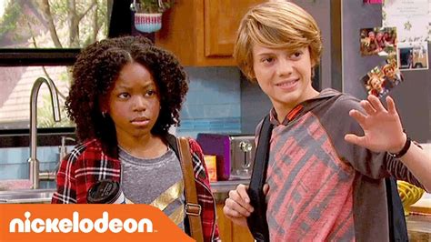 Henry Danger   'My Phony Valentine' Official Clip #2