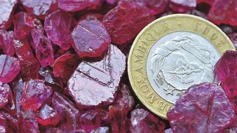 Series of Articles on Rubies from Mozambique   Research & News