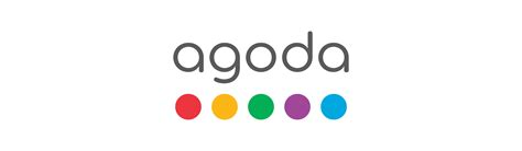 Logo Guidelines » Agoda: Check in, step out