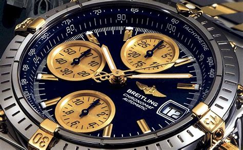 Breitling replica watches - the profession watches you