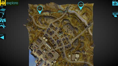 Map Inspector for Android - APK Download