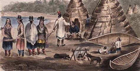 Index: The Mi'kmaq in Canadian Census Records « A Canadian