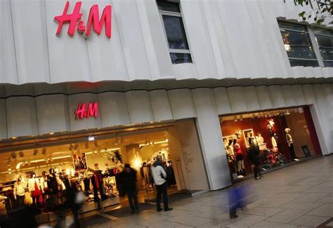 H&M says fashion can be cheap and ethical   R