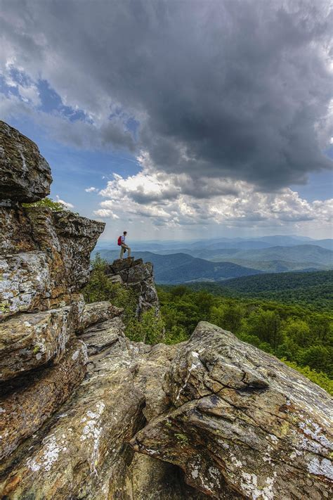 Best Day Hikes in Shenandoah National Park's North