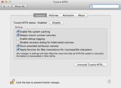 Read & write to Windows NTFS partition on Mac - AppDucate